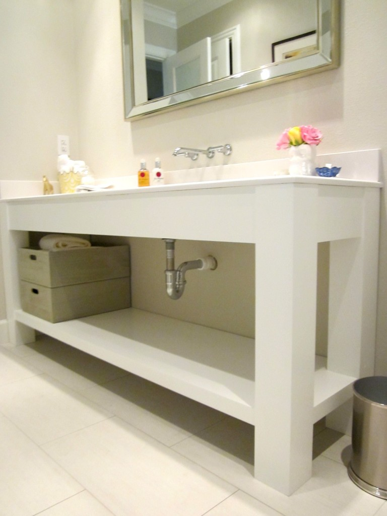 clean and simple bath custom cabinets houston cabinet masters