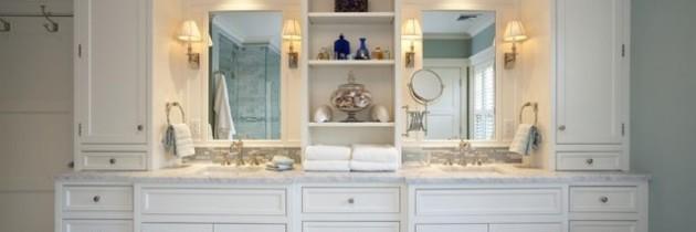 Bathroom – White Classic