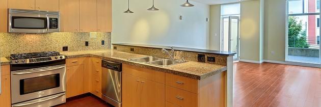 Kitchens – Modern Industrial