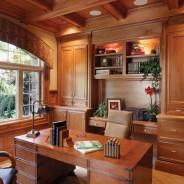 Premium Office Cabinets