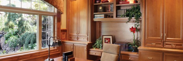 Premium Office Cabinets