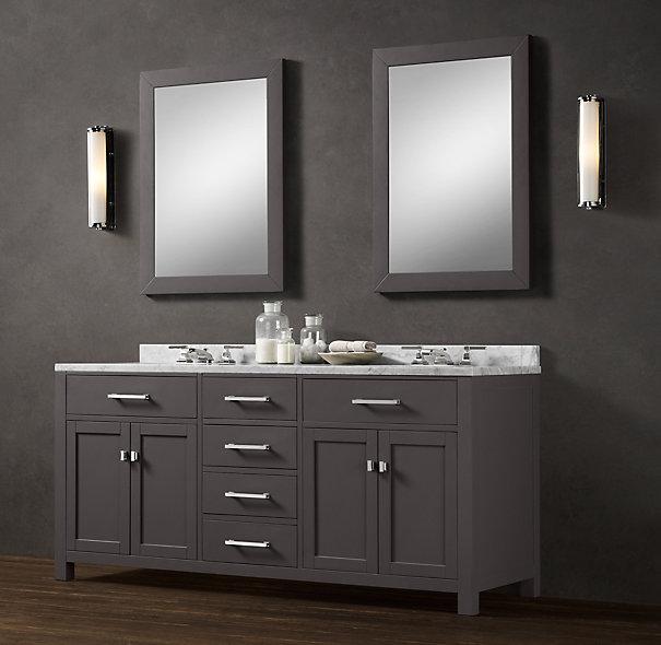 Modern Bathroom Cabinets Custom Cabinets Houston Cabinet Masters